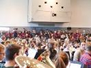 Konzert in der Liebigschule 2019