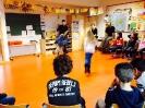 Schultheaterstudio, Klasse 4b
